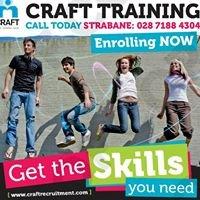 Craft Training