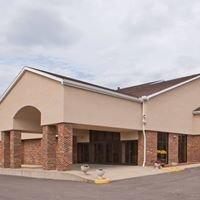 First Baptist Church Russell