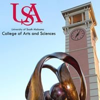 University of South Alabama College of Arts and Sciences