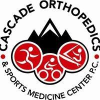 Cascade Orthopedics & Sports Medicine Center PC