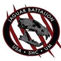 University of South Alabama Army ROTC