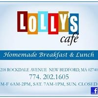 Lolly's cafe