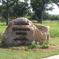 Pioneer Elementary Schoolyard Habitat