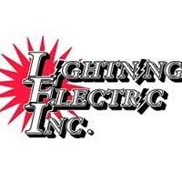 Lightning Electric Inc