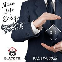 Black Tie Home Concierge