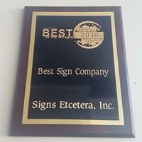 Signs Etcetera, Inc. Dothan