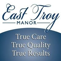 East Troy Manor