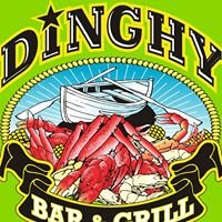 Dinghy Bar and Grill on Pier 121