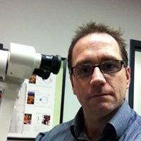 Dr. Colin Chewter Optometrist