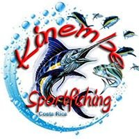 Kinembe Sportfishing