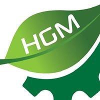 Hertfordshire Garden Machinery LTD