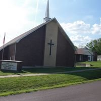 First Baptist Church, Otterville