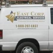 East Corp. Electrical Services