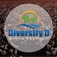 Diversity D