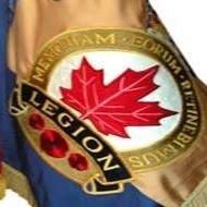 Aylmer Legion,Quebec Branch #33