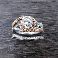 Diamond Designs by the McNeills