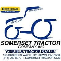 Somerset Tractor Co. Inc.