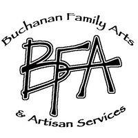 Buchanan Family Arts