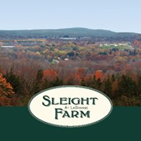 Sleight Farm at LaGrange
