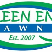 Green Envy Lawns