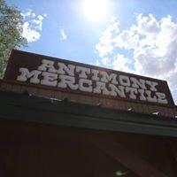 The Antimony Merc