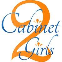 2 Cabinet Girls