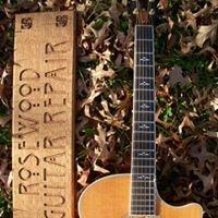 Rosewood Guitar Repair