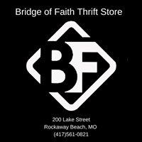 Bridge of Faith Community Thrift Store