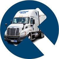 Central Tech Truck Driver Training