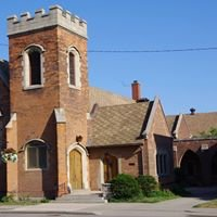 Holy Trinity Anglican Church, Welland