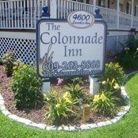 The Colonnade Inn