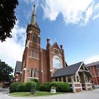 St. James' Anglican Church Orillia