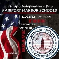 Fairport Harbor Schools