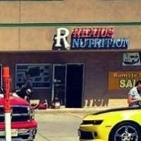 Rexius Nutrition Norfolk, NE