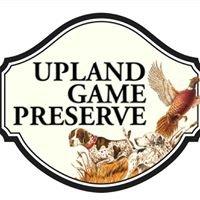 Upland Game Preserve