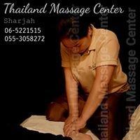 Thailand Massage Center