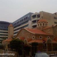 St George Hospital, Mumbai