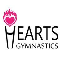 Hearts Gymnastics Club