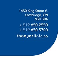 The Eye Clinic: Doctors + Vision Therapy