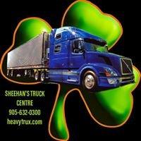Sheehan's Truck Centre - Volvo Trucks