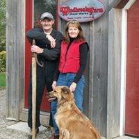 Windbreak Farm Wood Works