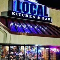 The Local Kitchen & Bar