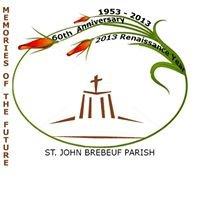St John Brebeuf Niles Illinois