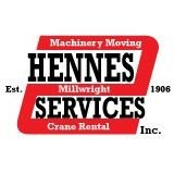 Hennes Services, Inc.