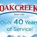 Oakcreek Snow Cats