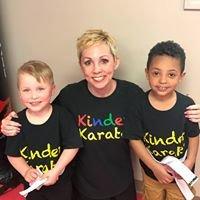 Kinder Karate Belle Vernon