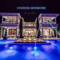 J Sylvester Construction