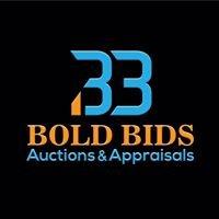 Bold Bids Live/Online Auctions