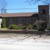 The Prince of Peace Anglican Church