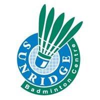 Sunridge Badminton Centre